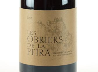 2012 les Obriers De La Pèira