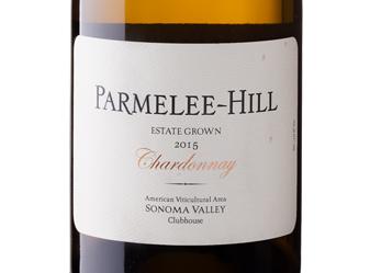 2015 Parmelee-Hill Estate Chardonnay
