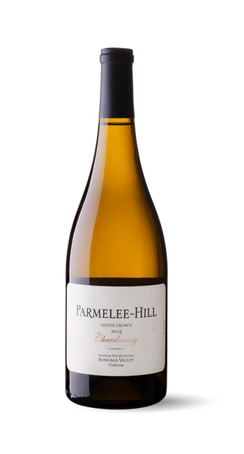 2015 Parmelee-Hill Estate Chardonnay