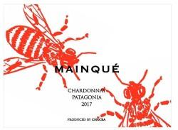 2017 Bodega Chacra 'Mainque'
