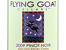 2009 Flying Goat Salisbury Vyd Pinot Noir