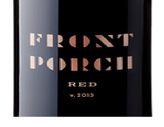 2013 Front Porch Farm Red (GSM)