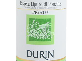 2014 Durin Pigato