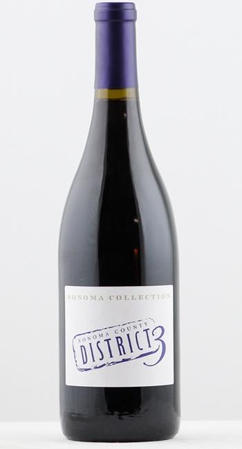 2013 District 3 Pinot Noir