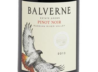 2013 Balverne Pinot Noir