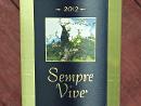 2012 Sempre Vive Sauvignon Blanc