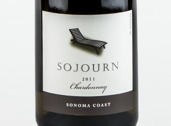2011 Sojourn Cellars Chardonnay