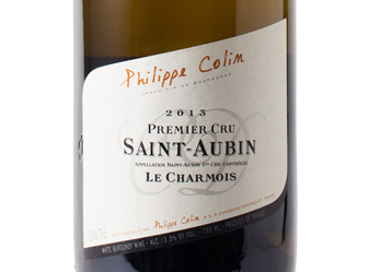 2013 Philippe Colin Saint-Aubin
