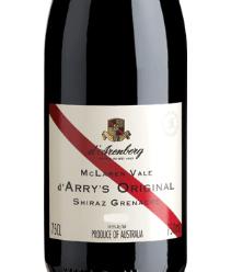 2013 d'Arenberg d'Arry's Original