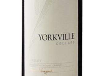 2015 Yorkville Merlot