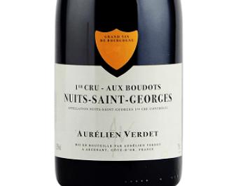 2010 Aurelien Verdet aux Boudots