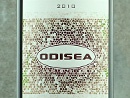 2010 Odisea Tres Tintos Red Blend