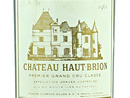 1961 Chateau Haut Brion