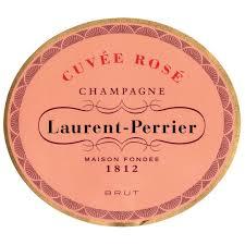 Laurent Perrier Brut Cuvée Rosé 1.5L