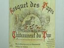 2006 Bosquet des Pape Tradition CDP