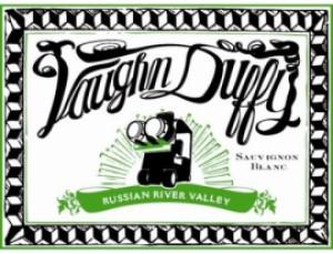 2017 Vaughn Duffy Sauvignon Blanc