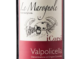 2013 Le Marognole Valpolicella
