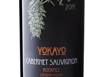2014 Yokayo Cabernet Sauvignon