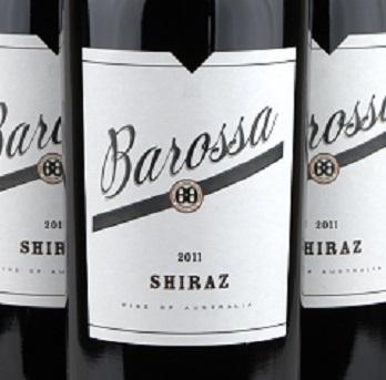2011 Barossa Edge Shiraz