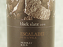 2010 Black Slate Escaladei