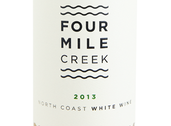 2013 Four Mile Creek White