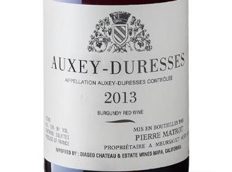 2013 P. Matrot Auxey-Duresses