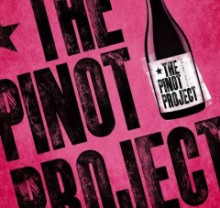 2017 The Pinot Project Pinot Noir