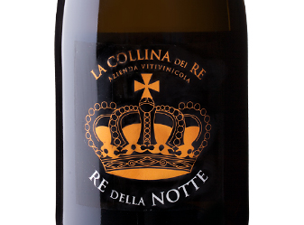2017 La Collina Dei Re Spumante