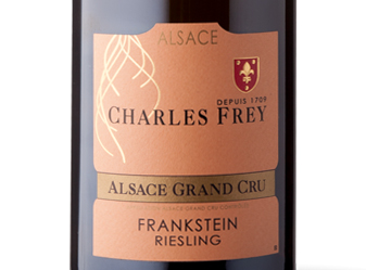 2016 Domaine Charles Frey Riesling