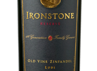 2014 Ironstone Old Vine Zinfandel