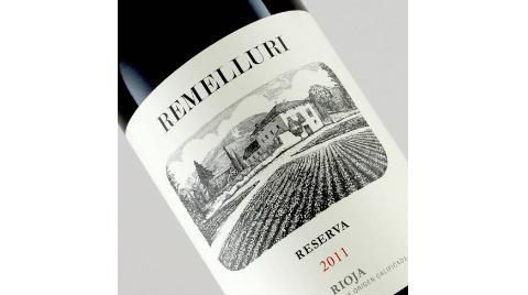 2011 Remelluri Reserva Rioja