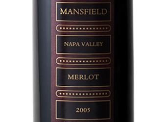 2005 Mansfield Merlot