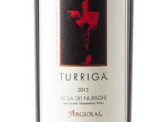 2012 Argiolas Turriga IGT Red Blend