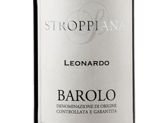 2012 Stroppiana 'Leonardo' Barolo