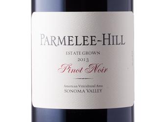 2013 Parmelee Hill Estate Pinot Noir