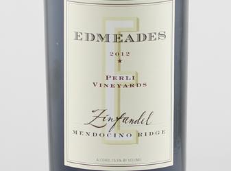 2012 Edmeades Zinfandel