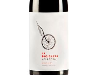 2017 Bodegas Arane La Bicicleta