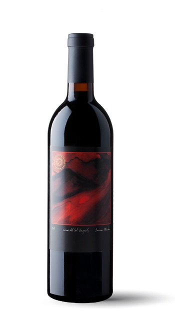 2008 Loma del Sol Sonoma Mountain Red