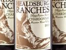 2013 Healdsburg Ranches Chard *6-Pack