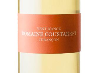 2014 Domaine Coustarret Vent D'Ange