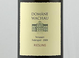 2009 Domaine Wachau Riesling