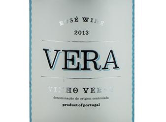 2013 Vera Rose