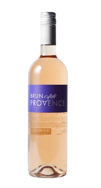 2015 Brun Estate Provence Rosé