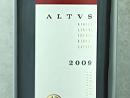 2009 ALTVS Cabernet Sauvignon