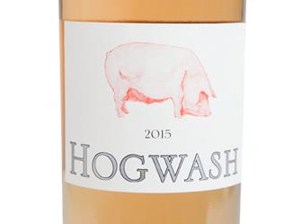 2015 Hogwash Rosé of Grenache