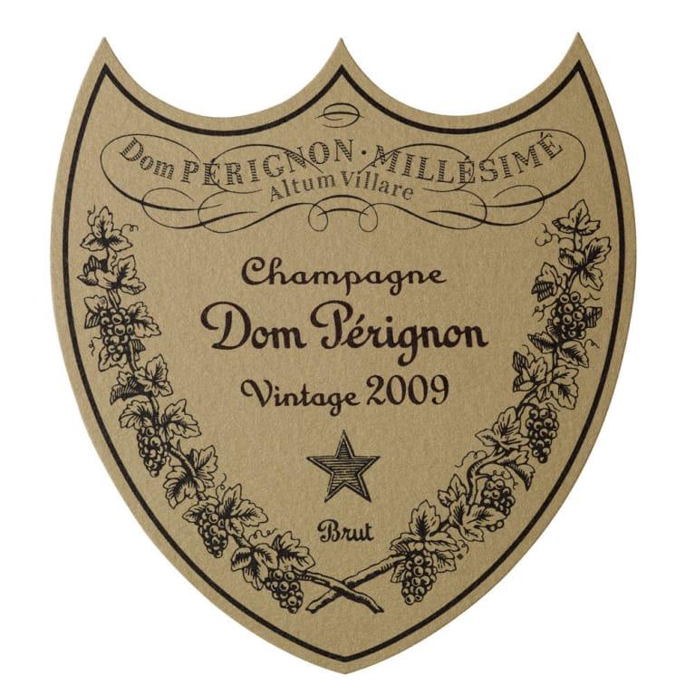 2009 Dom Perignon Brut
