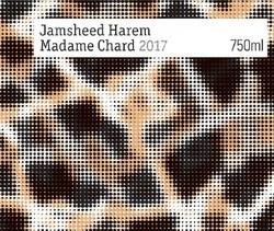 2017 Jamsheed 'Harem Madame'