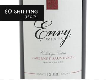 2013 Envy Cabernet Sauvignon