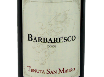 2012 San Mauro Barbaresco