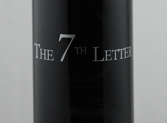 2009 G Wines 7th Letter Red Wine